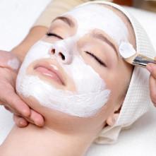 Facials and Cleanups