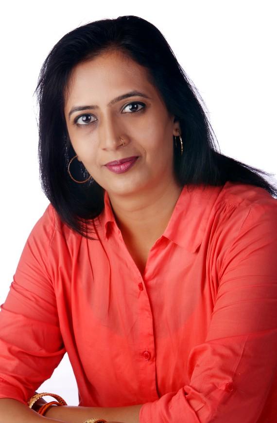 Neeta Yadav
