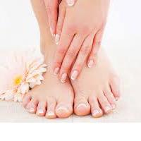 Nail –Tips & Toes