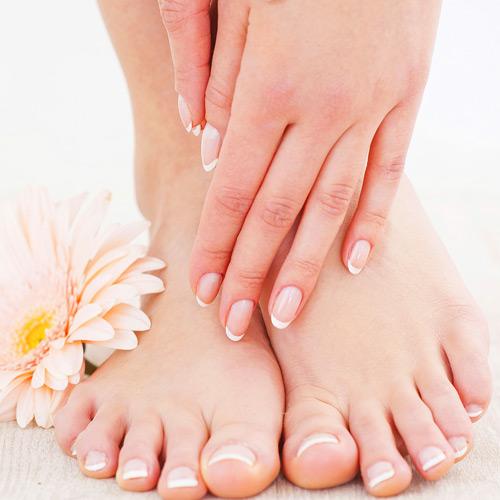 Nail – Tips & Toes
